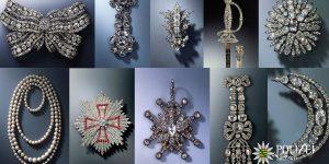 Vụ trộm châu báu kinh hoàng ở Bảo tàng Green Vault: Hàng trăm triệu euro bốc hơi trong vài phút