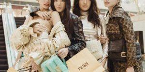 Làm thế nào để các thương hiệu xa xỉ chinh phục giới trẻ châu Á?