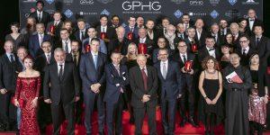 """Lễ trao giải """"Oscar đồng hồ"""" GPHG: Audemars Piguet thắng lớn; vinh danh Chanel, Hermès và Vacheron Constantin"""