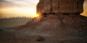 Cuộc phiêu lưu đến Ả Rập Saudi: Viên ngọc ẩn của thế giới