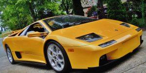 "Sở hữu ""bản sao Lamborghini"" chỉ với 58.300 USD"