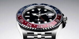 Rolex Oyster Perpetual GMT-Master II: Mẫu đồng hồ cần có trong mọi cuộc du ngoạn