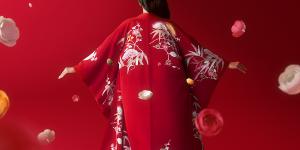 Clé de Peau Beauté ra mắt bộ sưu tập mùa lễ hội 2019: Giấc mơ Kimono