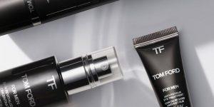 Khám phá dòng mỹ phẩm dưỡng da cao cấp và sành điệu của Tom Ford