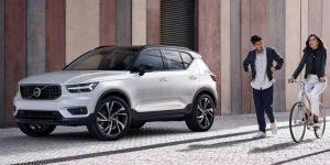 """Thành công của Volvo: Triết lý """"omtanke"""" làm nên kỳ tích"""