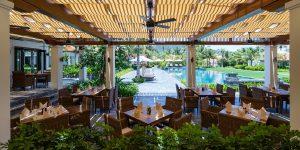 Trải nghiệm lễ hội Tết cổ truyền độc đáo tại khách sạn The Anam