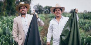 ECOXURY: Lá xương rồng và chiếc chìa khóa thời trang bền vững