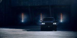 Cullinan Black Badge – đẳng cấp tối thượng của Rolls-Royce SUV
