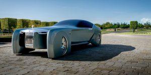 Tương lai của siêu xe: Giám sát sức khoẻ, điều khiển sóng não và những giải pháp bảo vệ người lái tối đa