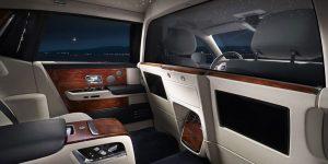 Chiêm ngưỡng gói tùy chọn 100.000 USD của chiếc Rolls-Royce Phantom mới nhất