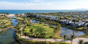 Đón Giáng sinh ấm áp tại khu nghỉ dưỡng Meliá Hồ Tràm Beach Resort