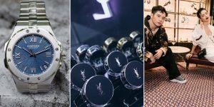 BOL news: Tin tức kinh doanh xa xỉ từ Gucci, YSL và Motor Yacht A