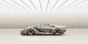 Nín thở trước vẻ đẹp của siêu xe Bespoke SALAFF C2 qua bộ ảnh đặc biệt