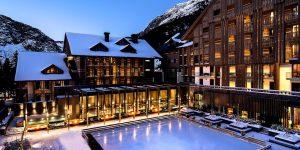 ECOXURY: Ghé thăm Andermatt – ngôi làng bền vững và sang trọng nhô lên từ dãy núi An-pơ