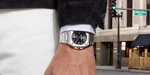 BR-05 dưới lăng kính đa dạng của người yêu đồng hồ