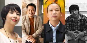 """Điểm lại 4 nhân vật tiêu biểu góp mặt trong triển lãm Luxuo Art """"Một Sớm Mai Xuân"""""""
