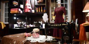 Metropole Hà Nội tổ chức Giáng Sinh theo phong cách haute couture