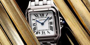 Master class: Nghệ thuật tặng đồng hồ cho nữ giới
