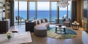 Eurowindow Holding chính thức khai trương dự án Mövenpick Resort Cam Ranh