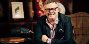 Giám đốc sáng tạo Jacopo Etro: Etro Home là sự kết hợp tinh tế giữa văn hóa du mục và thời trang