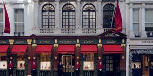 Con đường Cartier