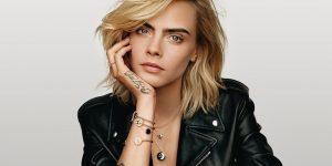 Dior ra mắt BST Rose Céleste gợi cảm hứng từ những ngôi sao may mắn