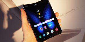 Samsung Fold đã dạy tôi điều gì về công nghệ tương lai?