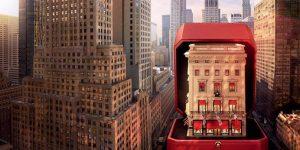 Cartier và hành trình 200 năm khắc họa qua những con số biểu tượng