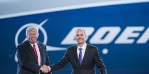 Kinh doanh xa xỉ 2020: CEO Boeing Muilenburg từ chức, tương lai của ngành hàng không sẽ ra sao?