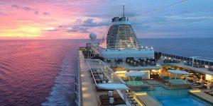 Siêu du thuyền Seven Seas Splendor – đẳng cấp của nghệ thuật và xa xỉ