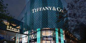 Tiffany & Co. mở cửa hàng flagship mới tại Hongkong