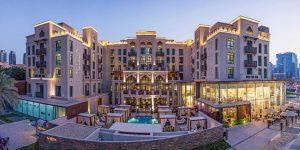 Các khách sạn boutique tại Dubai mà bạn phải ghé qua ít nhất một lần
