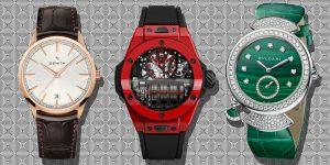 Tuần lễ đồng hồ LVMH Dubai: Tổng hợp những cỗ máy thời gian xuất sắc nhất