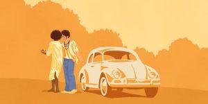 Volkswagen nói lời tạm biệt với huyền thoại Beetle bằng một video đầy cảm xúc