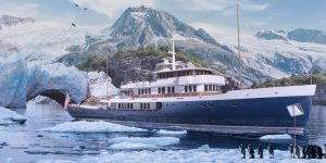 The Lux List: Những chiếc du thuyền hứa hẹn nhất năm 2020