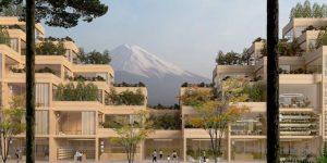 Woven: Thành phố dệt carbon tối thiểu, năng lượng tái tạo, đời sống thượng lưu bền vững đầu tiên tại Nhật Bản