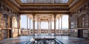 Thiên đường di sản văn hóa có nguy cơ bị đánh mất tại Iran