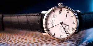 Đồng hồ đa múi giờ – vật bất ly thân của quý ông yêu xê dịch