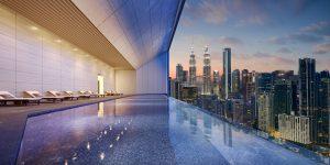 """Khu căn hộ Conlay – """"Viên ngọc"""" bất động sản mới xuất hiện tại Malaysia"""