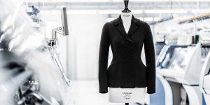 Dior đã tạo nên chiếc áo Bar Jacket trứ danh như thế nào?