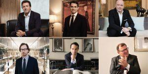 Kinh doanh xa xỉ 2020: 15 lời khuyên từ Người đứng đầu của Patek Philippe, Ferreti, Rolls-Royce, Hotel des Art…