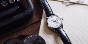 Vintage kiểu mới: Montblanc Heritage Monopusher Chronograph