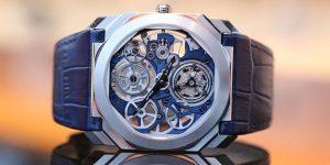 Bvlgari ra mắt 5 tạo tác thời gian mới tại Thượng Hải, dẫn đầu thị trường đồng hồ trang sức tại châu Á