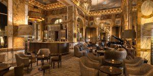 Khách sạn xa xỉ ở Paris đi kèm với cơ hội tùy chỉnh một chiếc Jaguar E type