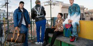 Con đường Louis Vuitton (P4): Đế chế tỷ đô từ nghệ thuật tôn vinh sự đa dạng văn hóa