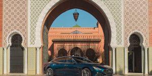 """Maserati sơn """"đá quý lỏng"""" cho loạt siêu xe độc quyền mới?"""
