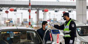 Virus Vũ Hán: Căng thẳng bao trùm lên ngành công nghiệp xe hơi toàn cầu