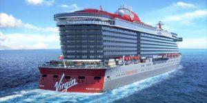 Virgin Voyages mở bán vé cho hành trình du lịch 7 ngày trên biển Địa Trung Hải