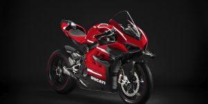 Ducati Superleggera V4 thế hệ mới: Vật liệu đột phá, nhẹ hơn, chỉ 500 chiếc được bán ra