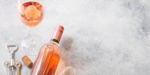 Master Class: Rượu vang hồng nhạt sẽ có chất lượng tốt hơn?
